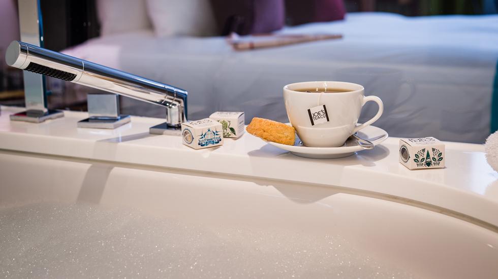 Matchbox Range for hotels
